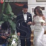 งานแต่งวิิกกี้ ชาย
