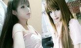 หวัง เจีย หยุน สาวจีน หน้าเหมือนตุ๊กตา ที่โด่งดังสุดๆ ในอินเตอร์เน็ต