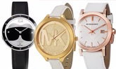 9 แบรนด์นาฬิกาผู้หญิง สวยเรียบใส่ได้ทุกวัน