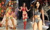 ยิ่งใหญ่อลังการ! Victoria's Secret 2016 แฟชั่นโชว์ ชุดชั้นใน สุดตระการตาแห่งปี