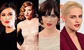 4 Red Lipstick Looks For Your Personality