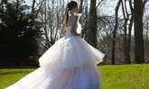 45 Most Beautiful Wedding Dresses for 2017