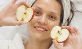 พอกหน้าไปกับ 5 สูตรหน้าใส เนรมิตผิวหน้าให้สวยดั่งใจจากแอปเปิล