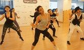Rhythm & Burn 90's Beat คลาสเต้นสเต็ปเทพ ที่คนชอบแดนซ์ห้ามพลาด