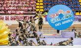 """""""ROZA Kid's Athletics ปี 2"""" สร้างเด็กไทยร่างกายแข็งแรง สู่ดาวดวงใหม่วงการกีฬา"""
