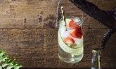 น้ำโทนิก หอม เย็น ซ่า สดชื่น คลายร้อนได้ดี