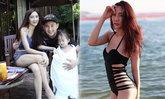 น้องเฟอร์รารี่ วัย 3 ขวบ กับ คุณแม่เบนซ์ พริกไทย สุดแซ่บ