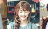 7 ไอเดียทรงผมสำหรับ สาวขี้เกียจ ได้ลุคสวยง่ายๆ สไตล์สาวเกาหลี