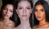 จักรวาลไปทางไหน! รวมตัวเต็ง ดาวเด่น Miss Thailand Universe 2017