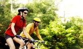 ปั่นจักรยาน - ปั้นสุขภาพ