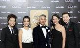 """งานประกาศผลรางวัล """"Marie Claire Best Beauty 2014 Presented by Central/ZEN"""""""