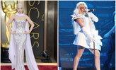 Lady Gaga เตรียมแสดงโชว์สุดอลังใน Oscars 2015