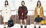 COACH FALL 2015 FOR WOMEN