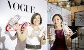 Vogue X Coca-Cola light Fashion Can 2015