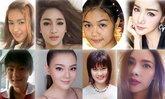 5 ทรงจมูกสุดฮิตที่สาวไทยนิยมทำมากที่สุด