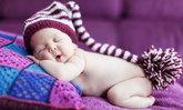 ลูกนอนหลับ....สนิทจริงหรือ??