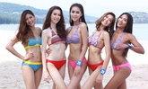 มิสไทยแลนด์เวิลด์ 2016 อวดชุดว่ายน้ำ ร้อนไม่กลัว กลัวไม่เลิศ