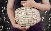 อาหารแบบไหนที่ควรเลี่ยง! ลดภาวะครรภ์เสี่ยงขณะตั้งครรภ์