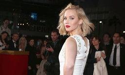 """""""เจนนิเฟอร์ ลอวเรนซ์"""" นักแสดงหญิงค่าตัวสูงที่สุดในโลก 2 ปีซ้อน"""