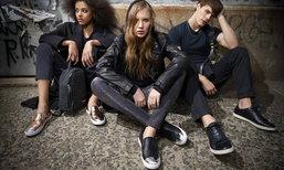 แฟชั่นรองเท้า STEVE MADDEN คอลเลกชั่นฤดูหนาว 2016