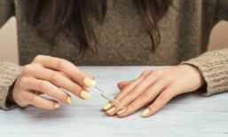 6 สาเหตุ ที่ทำให้สีเล็บไม่ติดทน สวยนานกว่าเดิม