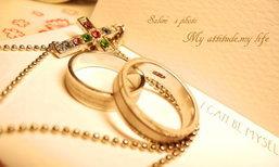 สีของการ์ดแต่งงานกับความหมายน่ารู้ เติมสีสันให้งานแต่งสดใส