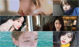 ไอเดียถ่ายรูปสวยๆ ตามเหล่าเน็ตไอดอลเกาหลี