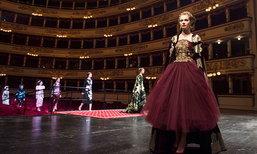 Dolce & Gabbana's Alta Moda