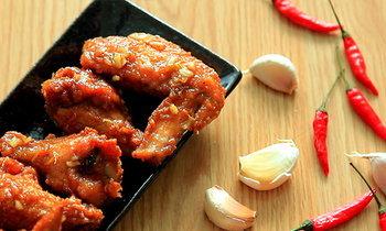 สูตรไก่ทอดเกาหลี ทำกินเองได้ง่ายสุดๆ