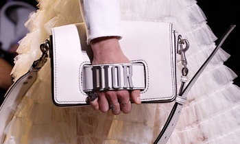 20 Best Bags From The Lastest Fashion Week!