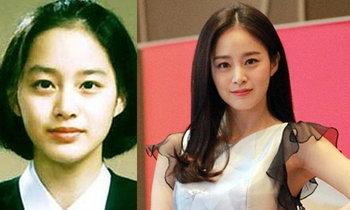 """สวยจริงไร้มีดหมอ! """"คิมแตฮี"""" ฉายา นางฟ้าเกาหลี ว่าที่เจ้าสาว """"เรน"""""""