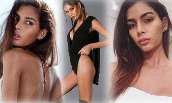 ตกรอบก็ยังต้องสตรอง! เคล็ดลับความสวย ฮาน่า สาวเทียมจาก The Face Thailand 3