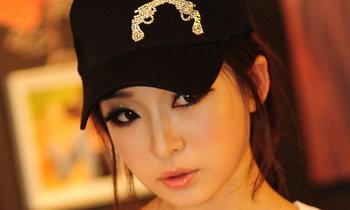 มาใส่หมวกแก๊ปให้ดูดีแบบสาวญี่ปุ่นกันเถอะ!