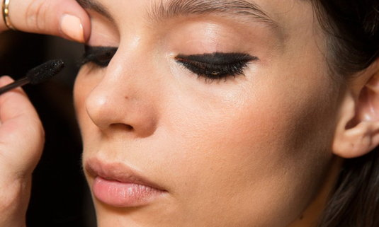 Game-Changing Beauty Tips from Backstage