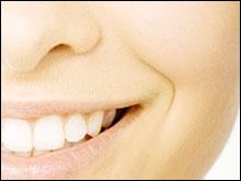 ฟอกสีฟันให้ขาว
