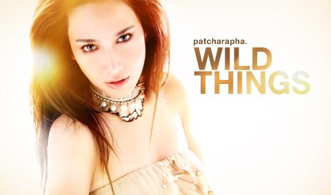 อั้ม พัชราภา ไชยเชื้อ wallpaper : Wild Things