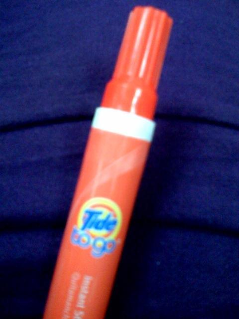 ปากกาวิเศษของดิฉัน