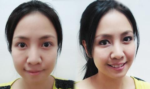 เปลี่ยนสาวหวาน เป็นสาวเท่ห์ ด้วยการแต่งหน้าสโมกกี้อาย