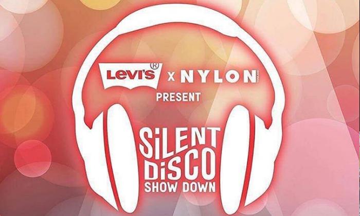 """LEVI'S® x NYLON PRESENT """"SILENT DISCO SHOW DOWN"""""""