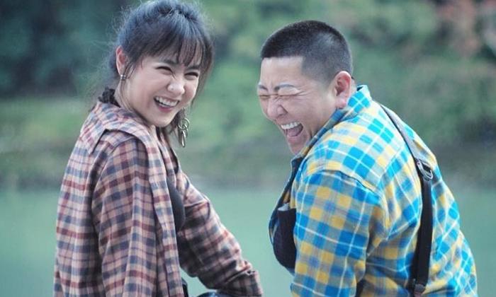 ปีใหม่ ป๋าต๊อบ คู่รัก หญิงแท้ สาวหล่อ เปิดใจรักแท้กว่า 10 ปี