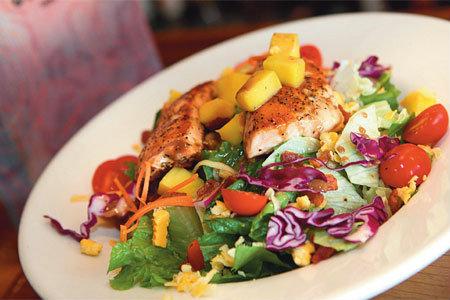 เมนูอาหารเจ : สเต๊กเต้าหู้ซอสพริกไทยดำเจ