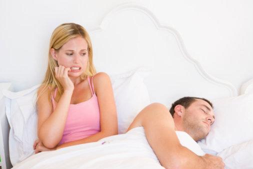 กินยาคุมมีแนวโน้มเลือกคู่ครองแบบไม่สนเซ็กซ์