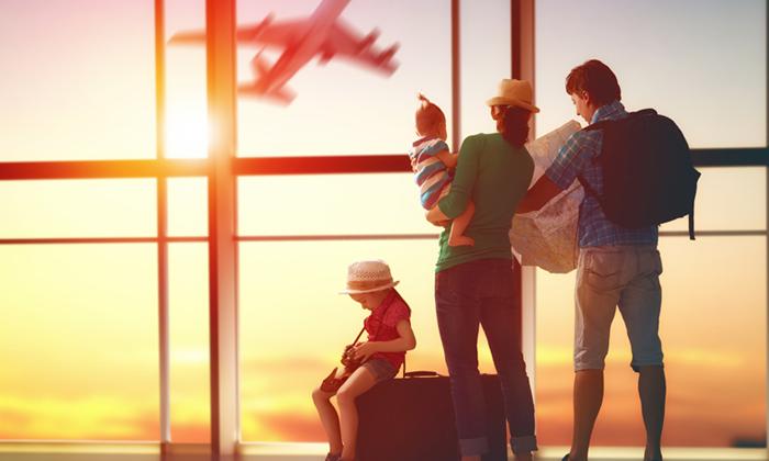 พาลูกเที่ยว ปีใหม่ ในเอเชีย ที่ไหนดี ให้แฮปปี้ทั้งแม่ลูก