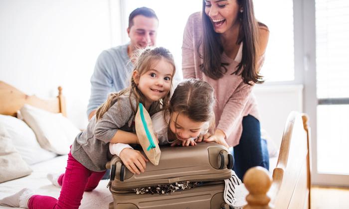 เหตุผลดีๆ ที่คุณควร พาครอบครัวเที่ยว ในวันหยุดยาว