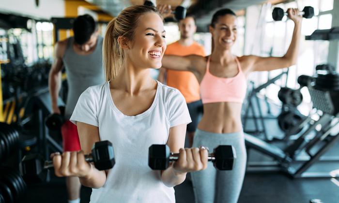 4 เคล็ดลับออกกำลังกายลดน้ำหนักอย่างไรไม่ให้เบื่อง่าย