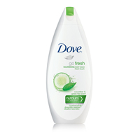 Go Fresh Touch Nourishing Body Wash