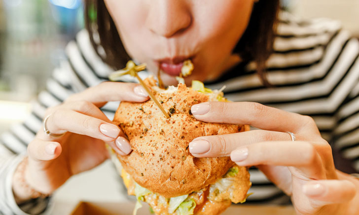 อ้วนเพราะหิวบ่อยแก้ยังไงดี? 6 วิธีนี้บอกเลย ต้องลอง