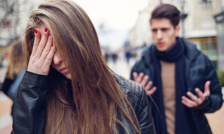 5 นิสัยเสียพาลให้โดนทิ้ง แบบนี้ผู้หญิงดีๆ อย่าหาทำ