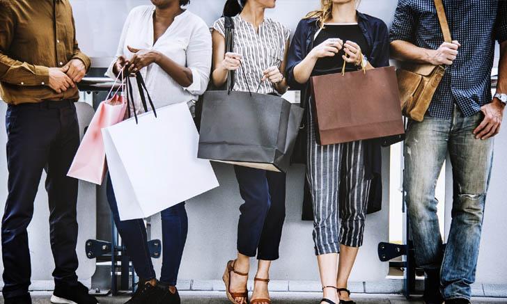 """ส่องไอเท็มเด็ด """"11.11"""" วันช้อปคนโสด แต่คนไม่โสดก็ซื้อได้ กับมหกรรม Central Retail 11.11 Double Mega Sale"""
