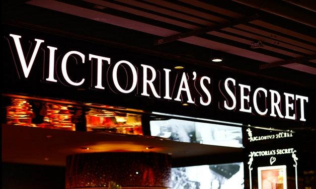 Victoria's Secret สาขาในไทย @สยามเซ็นเตอร์